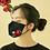 Thumbnail: MMオーガニックコットンマスク アートワーク