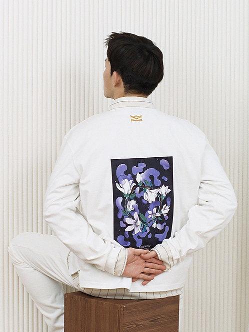 アートレーベル Tシャツ モクレン by Im.JH