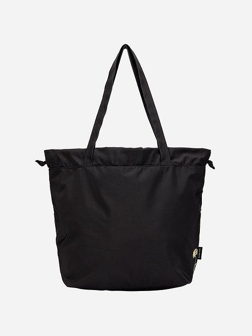 ショルダーバケットバッグ マリーゴールド(ブラック)