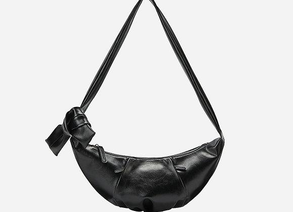 ヒドゥンポケットバッグ(ブラック)