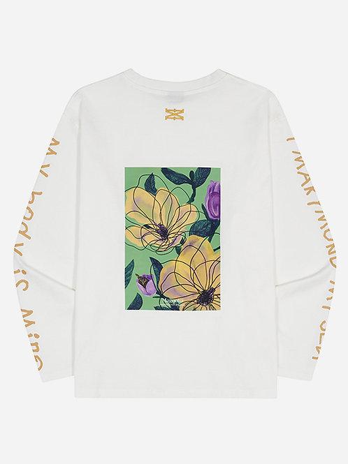 アートレーベル Tシャツ モクレン by Jeong.HS
