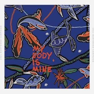 【キャンペーン】MY BODY IS MINE