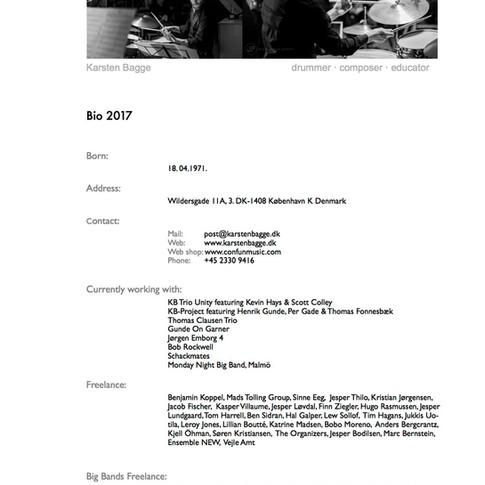 Bio 2017