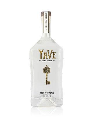 YaVe Tequila - Blanco.jpg