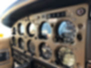 Aircraft Check Out
