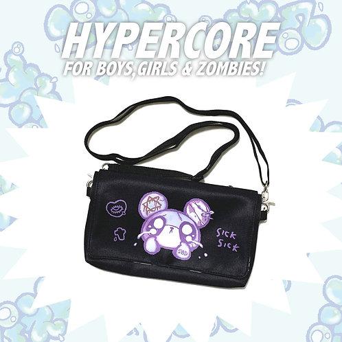HYPERCORE PIEN Mini Shoulder Bag