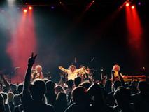 ACME: Unbreakable Tour 2021