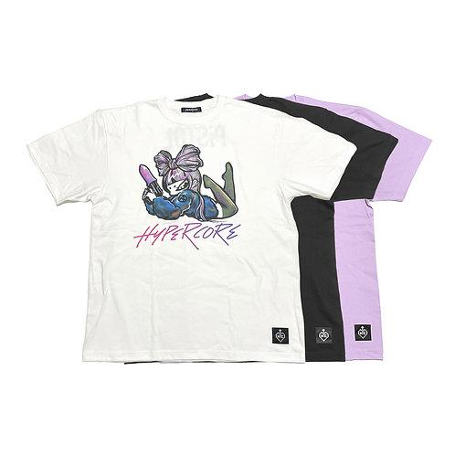 HYPERCORE PISTOL T-shirt