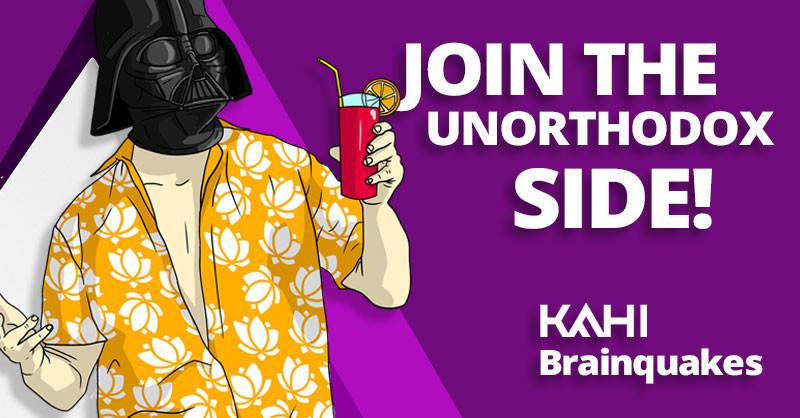 Brainquakes | KAHI Digital