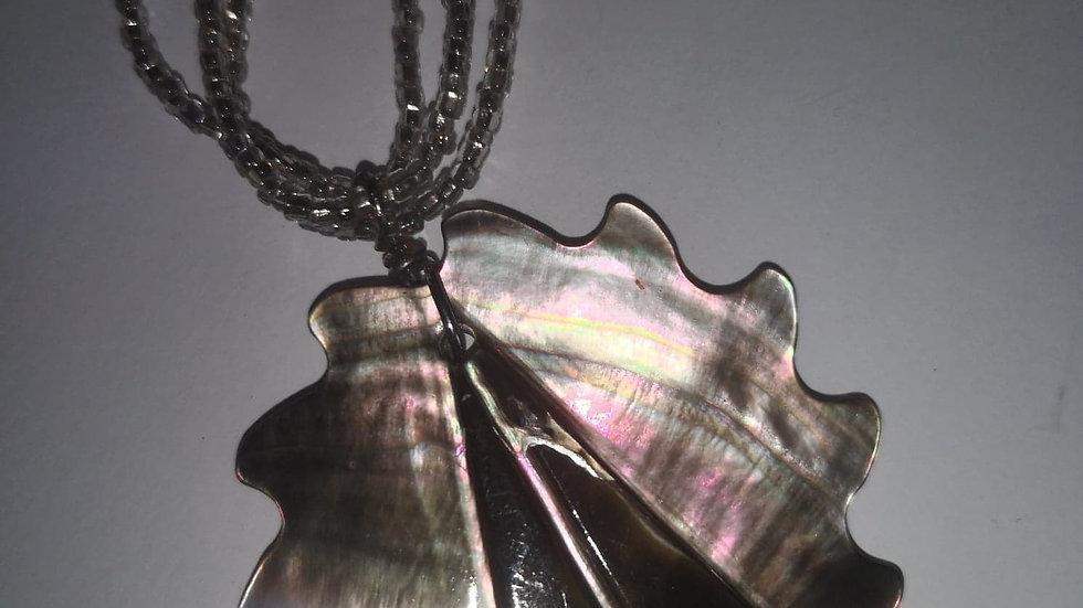 Chaine coquillage