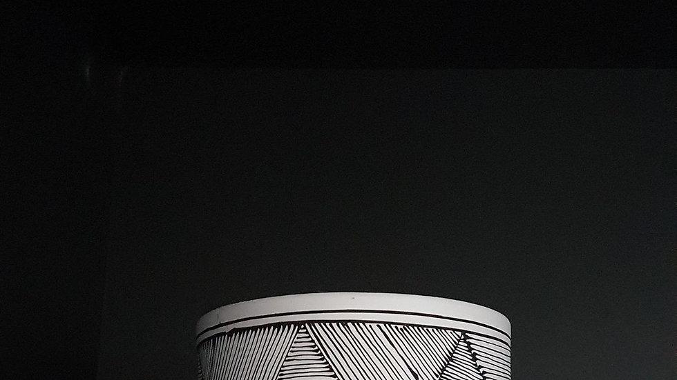 cache pot artisanale