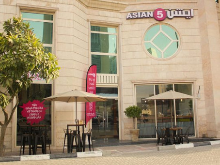 Asian5 Opens Its Second Branch