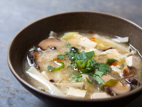 Everything You Need to Know About Chinese Soups!