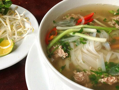 Top 10 Vietnamese Dishes You Must Try!