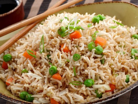 Top 20 Delicious Chinese Fried Rice