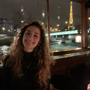 Cruising on the Seine