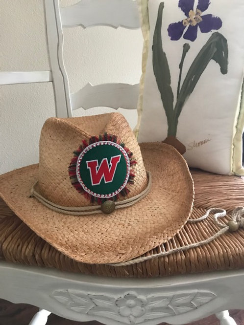 Woodlands Cowboy Hat