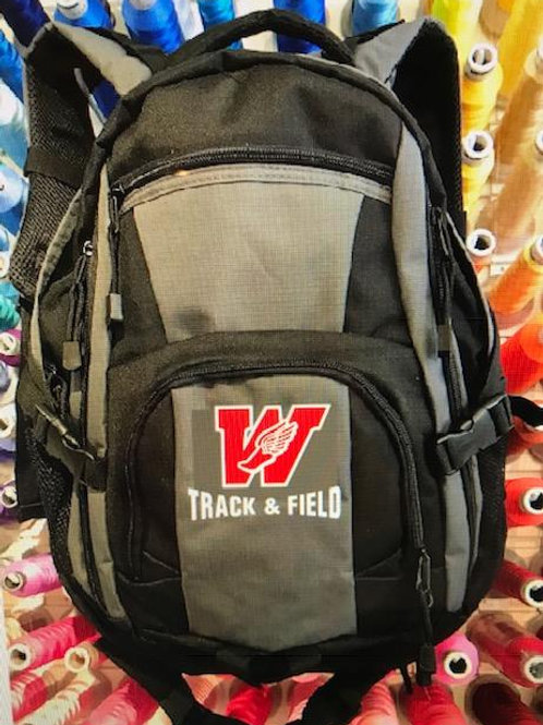 Track & Field Backpack