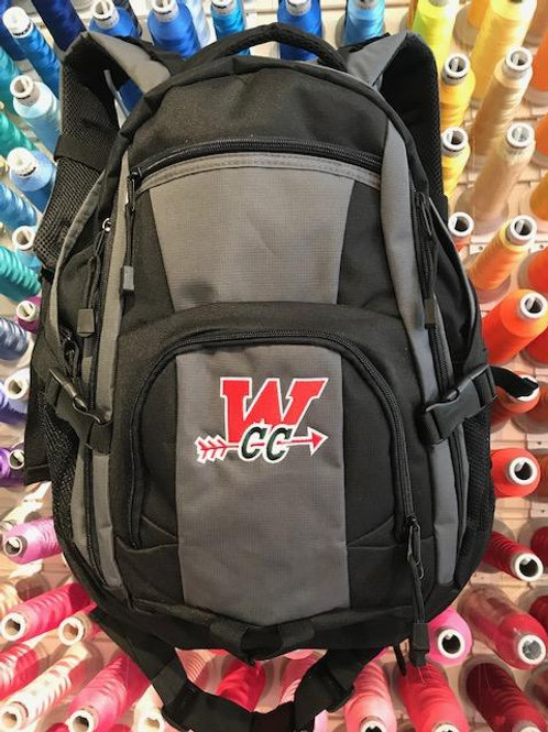 Cross Country Backpack