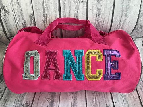 """Dancing """"Diva"""" Bag"""