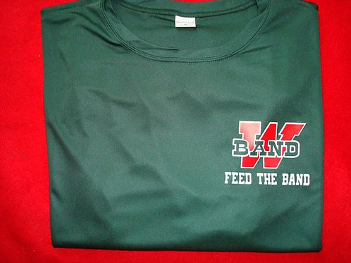 Feed the Band Dri Fit Tee