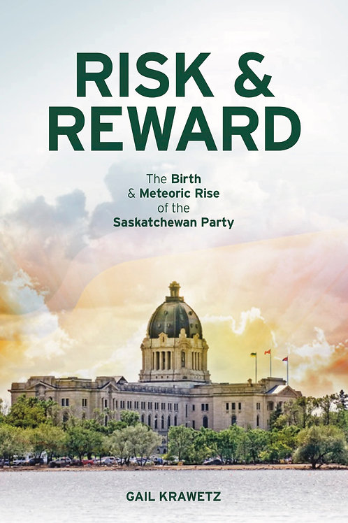 Risk & Reward - Softcover