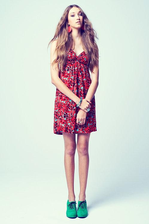 Amandine - red