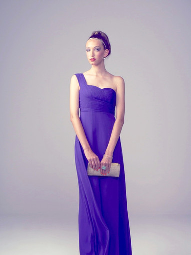 Diana Evening Gown