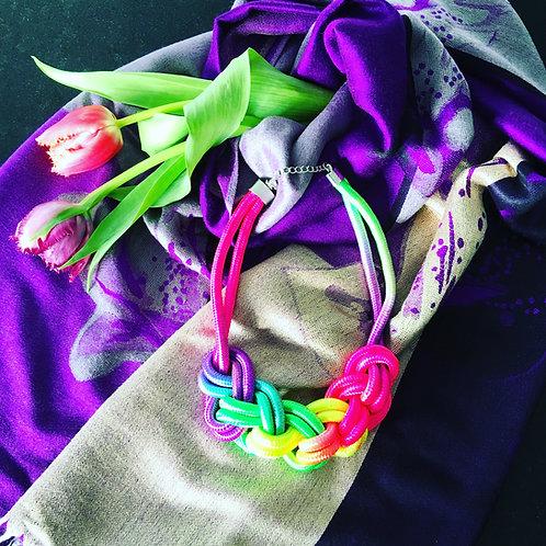 Pashmina - purple