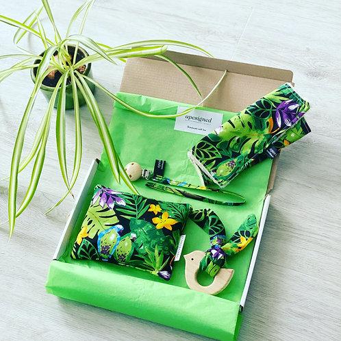 Baby Box - Perroquet