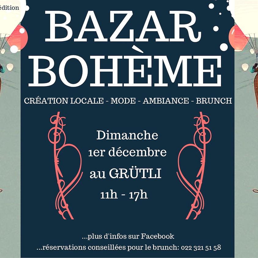 Bazar Bohème