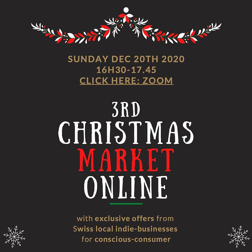 Christmas Market Online