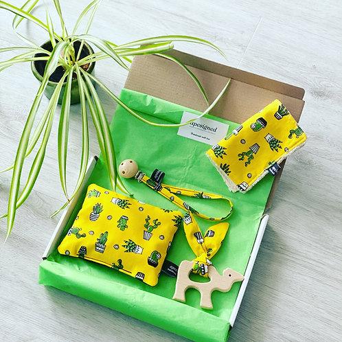 Baby Box - Cactus