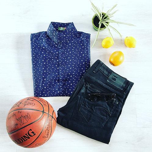 Bespoke Shirt - Sport/Chic