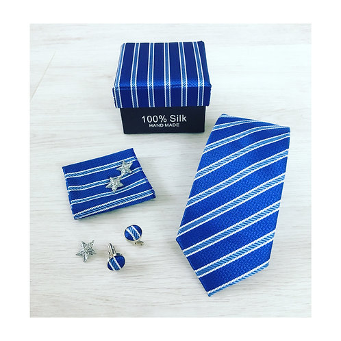 Gentlemen Box - Stripe