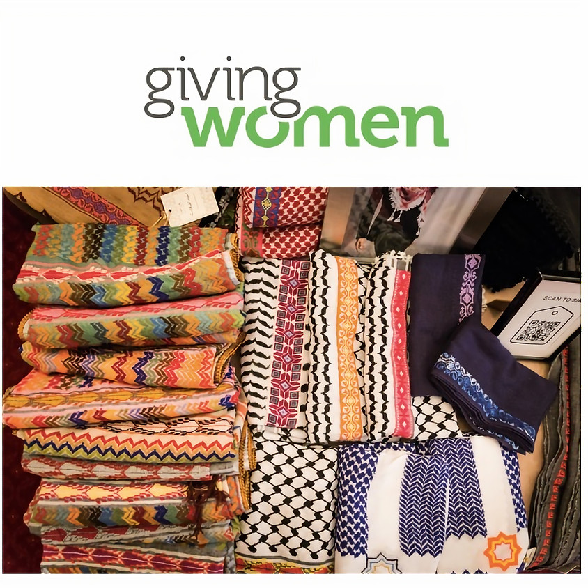 End of Year Sale @Giving Women