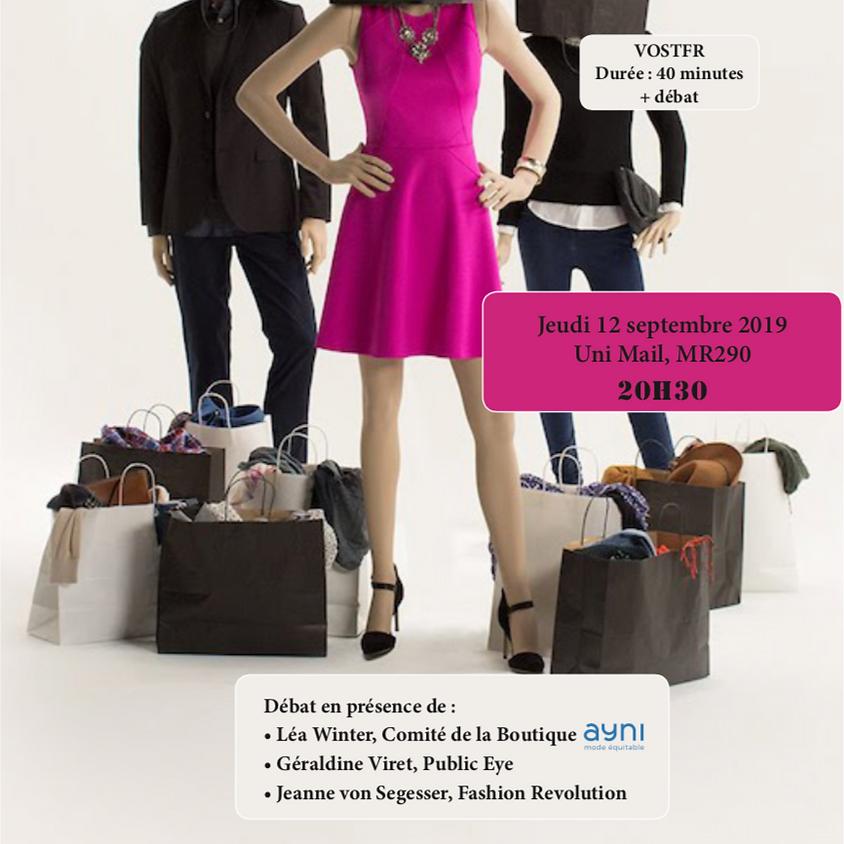 """Festival Alternatiba: Table ronde sur """"The True Cost: le vrai prix de la mode"""""""