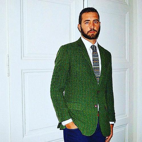 Bespoke Blazer - green