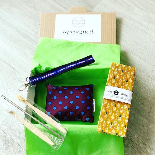 Gift Box - 4: masculine ou féminine