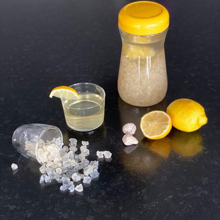 Les vertus multiples du kéfir de fruit (sans lactose)
