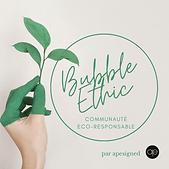 Bubble Ethic communauté.PNG