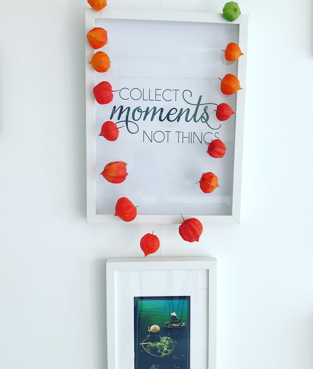 apesigned DIY home decoration