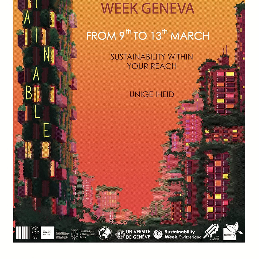 !! DEFERRED !!: apesigned @ the Sustainable and Ethical Fashion Day UNIGE/HEID