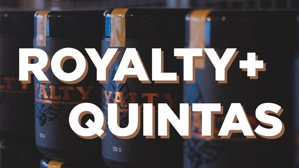 Royalty+Quintas