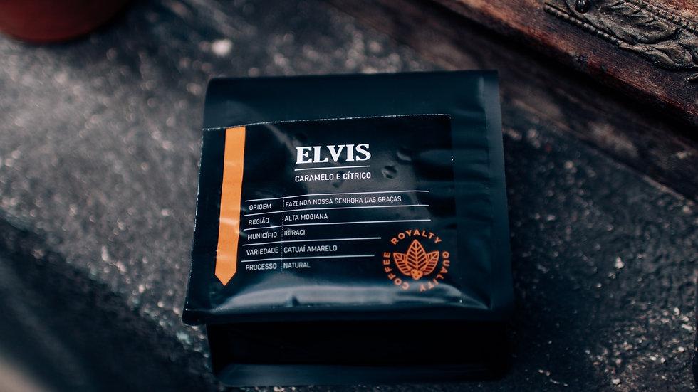 Elvis - 250g