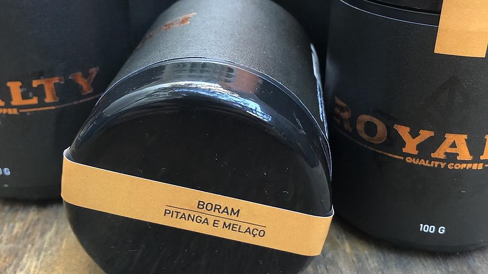 Boram - Pitanga e Melaço