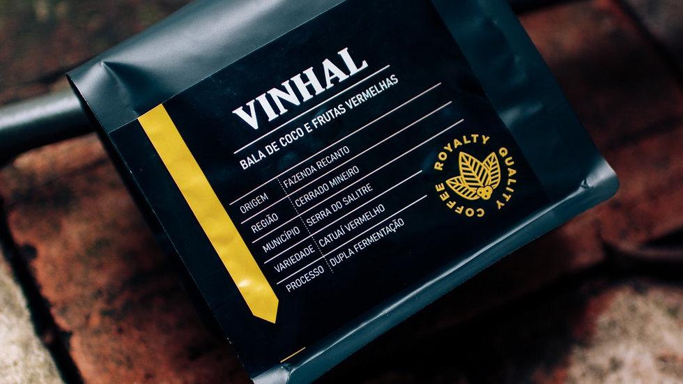 Vinhal - 250g