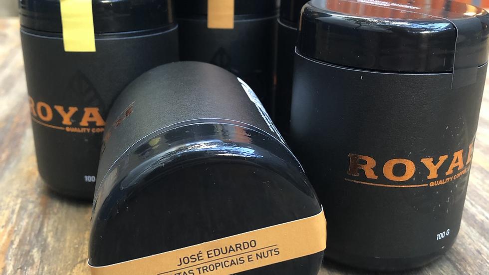 José Eduardo - Frutas e Nuts