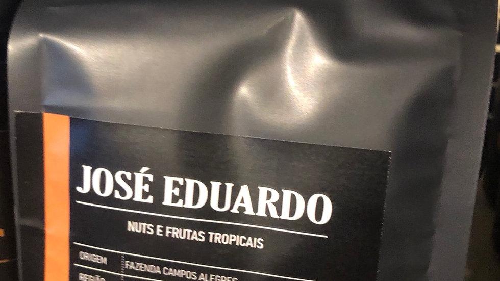 José Eduardo - 250g