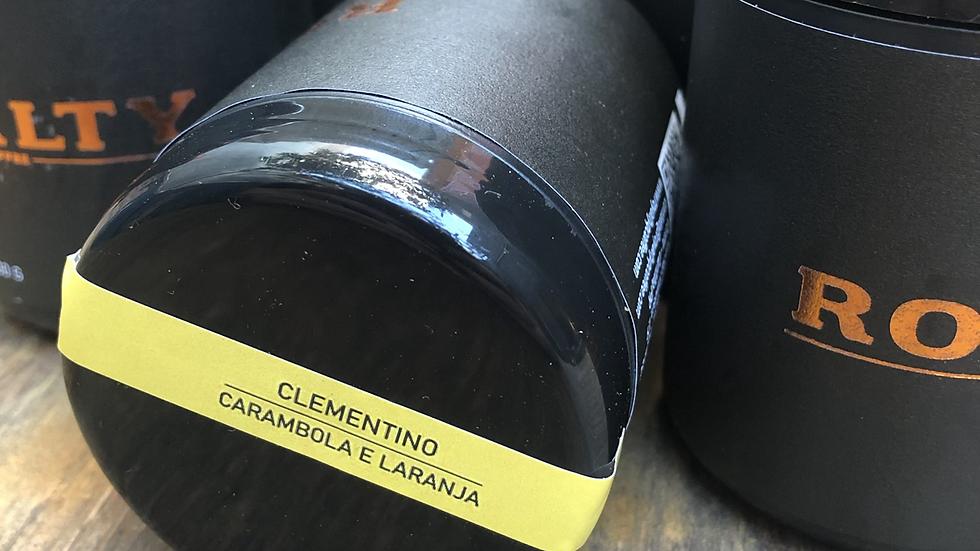 Clementino - Carambola e Laranja